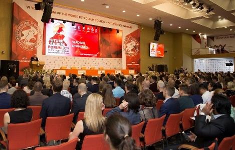 Не отступать перед трудностями: интервью с нашей студенткой Мариной Медведевой