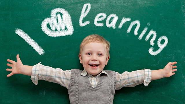 Как научить ребенка английскому языку с нуля