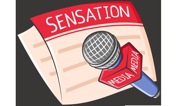 Главные английские термины для журналистов