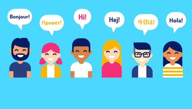 Как лучше изучать английский как второй язык?