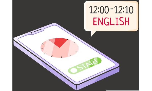 Английский за 10 минут в день: полезные упражнения для занятых людей