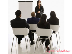 Как провести презентацию на английском