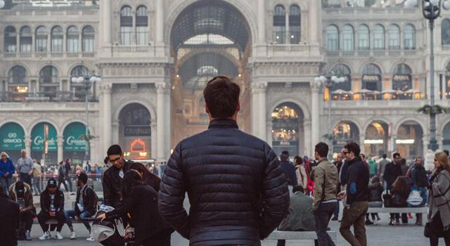 Ориентирование в городе на английском языке: простой разговорник