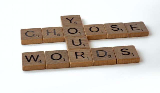 Самые популярные слова в английском языке 2018