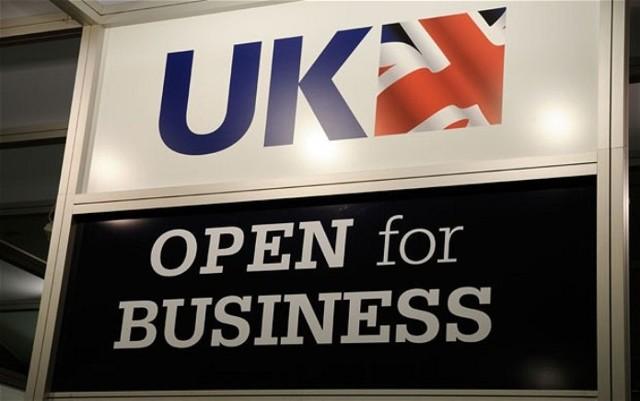 Деловой этикет в Британии