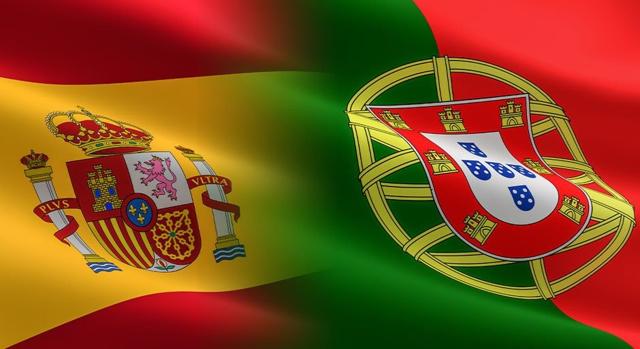 Моя жизнь в Испании и Португалии
