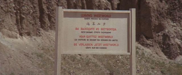 17 полезных английских выражений из сериала «Мир Дикого Запада»