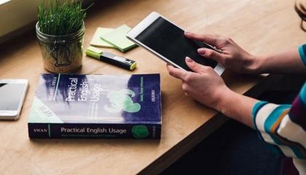 Грамматика английского языка: основные понятия