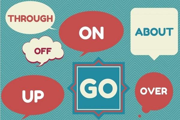 Все секреты фразовых глаголов в английском