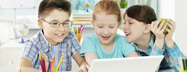 Подойдет ли английский по Скайпу для детей?