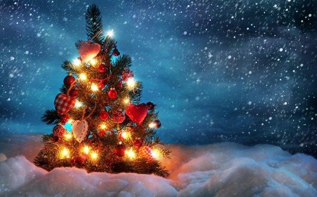 Традиции празднования Рождества за рубежом
