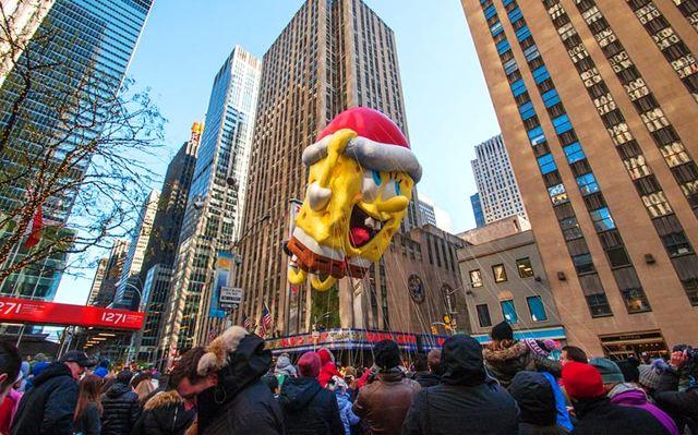 Праздники и традиции: День благодарения в США и Канаде