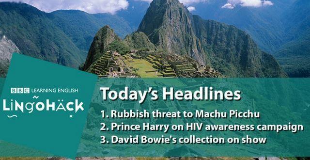7 лучших сайтов для чтения новостей на английском языке