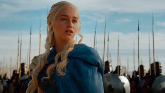 Смотрим «Игру престолов» на английском и разбираем цитаты героев
