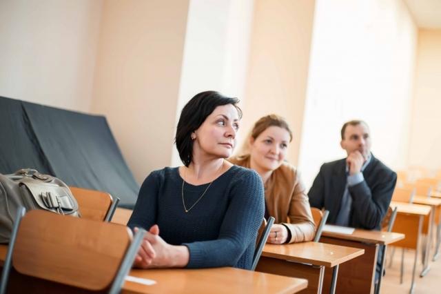 Английский для преподавателя вуза: тысяча лет российской истории на английском