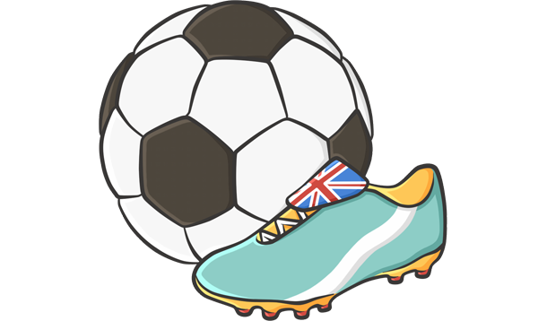К чемпионату мира по футболу 2018: о футбольных фанатах на английском