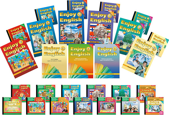 4 лучших учебника по английскому языку: подробный обзор