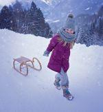 Зимний любительский спорт на английском, дворовые активности, описание местности на зимних курортах