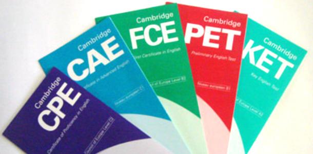Подготовка к FCE (B2 First) — опыт нашей ученицы