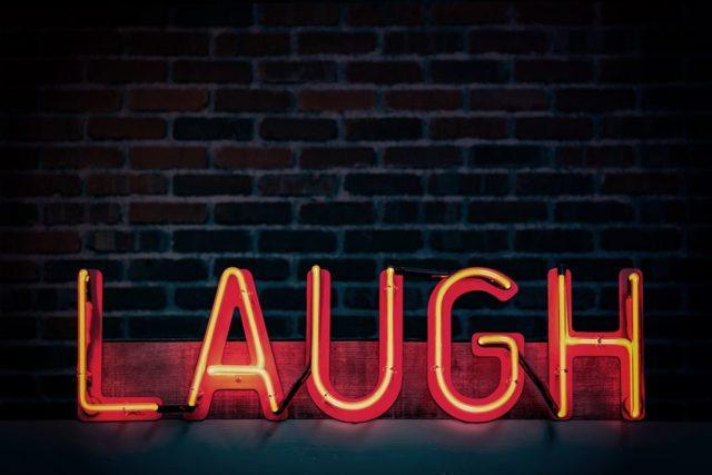 Английские детские шутки: чудо-детки в гостях у американских комиков