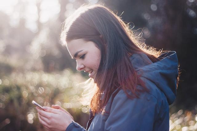 Смешные СМС и онлайн-сообщения на английском языке