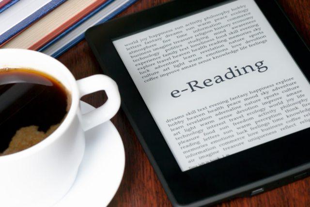 Как улучшить грамматику английского языка во время чтения книги