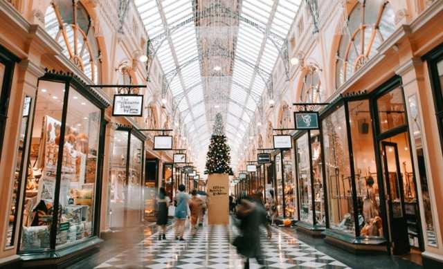 Топ-5 лучших «рождественских» сайтов для изучения английского языка