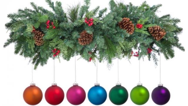 Учим английский по сериалам и знакомимся с английскими рождественскими традициями