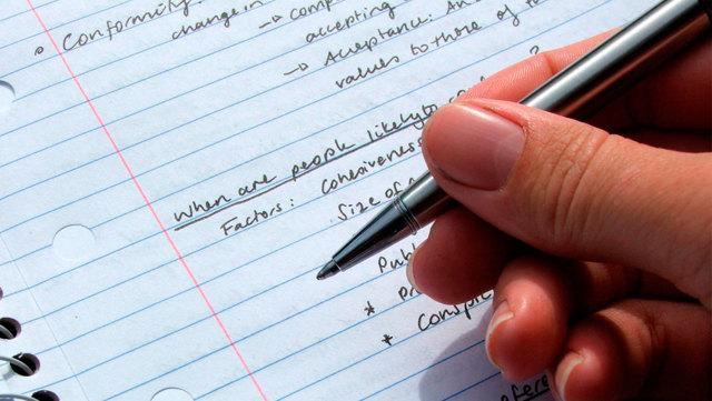 Как быстро подготовиться к экзамену по английскому языку: 12 советов для экзаменуемых