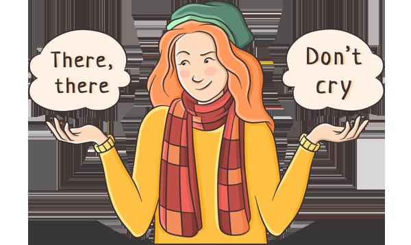 20 фраз разговорного английского