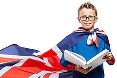 Как заинтересовать ребенка английским языком?