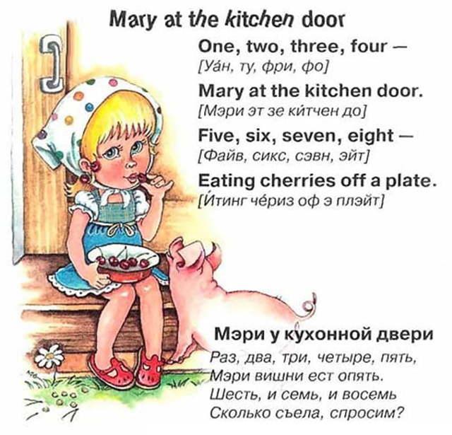 Английский для детей: как заинтересовать ребенка изучением языка
