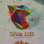 Песня Capital Cities One Minute More: перевод и грамматический разбор для изучающих английский