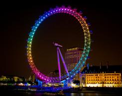 Достопримечательности Лондона — современное страноведение по английскому языку