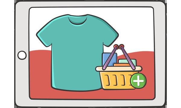Инструкция: как купить одежду в английских интернет-магазинах