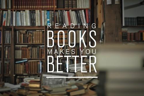 10 причин читать книги на английском языке