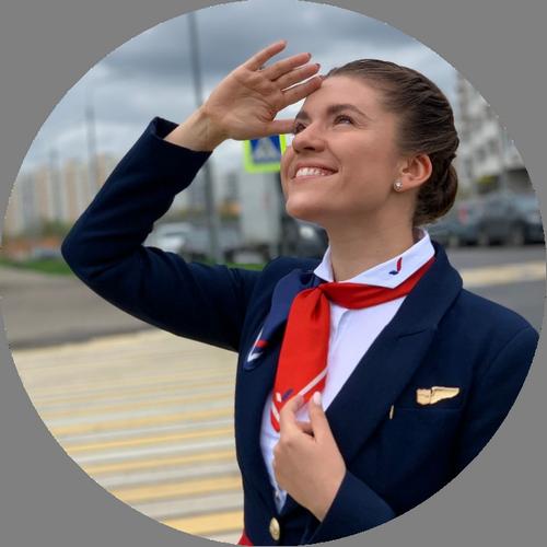 10 мифов о профессии стюардессы: английский бортпроводнику не нужен + 9 других других заблуждений