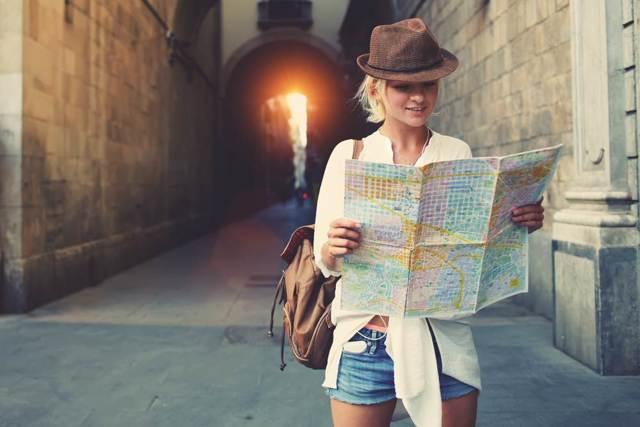 Почему английский пригодится в путешествии