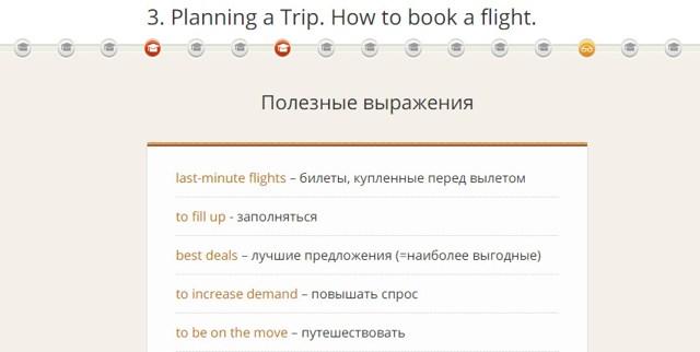 Курс английского для путешественников по Скайпу