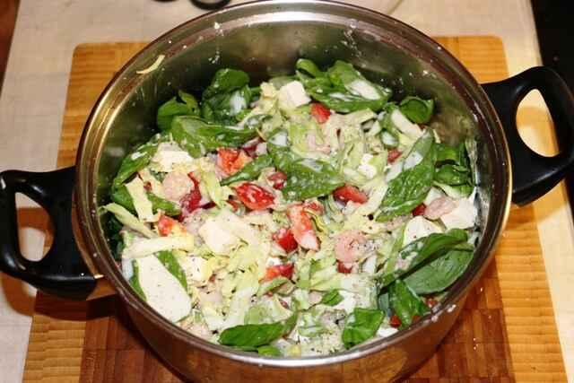 В помощь кулинару: словарь для чтения рецептов на английском языке