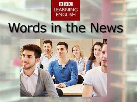 Как учить английский по новостям