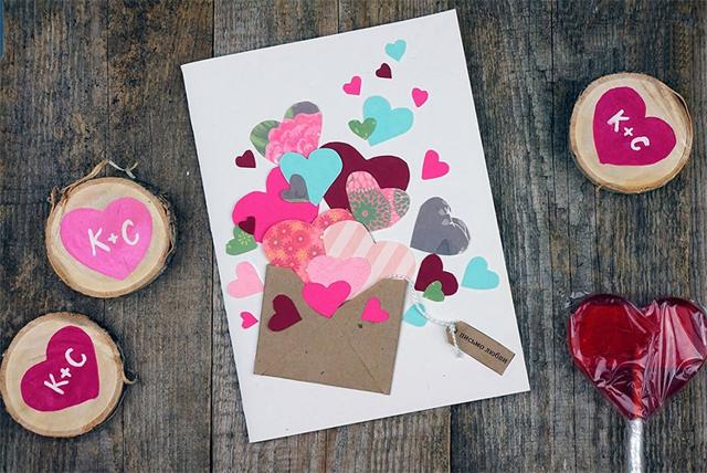Шутки о любви на английском языке для Дня святого Валентина