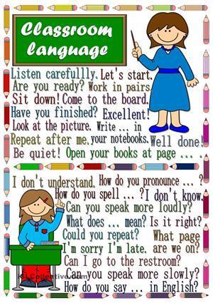 Слово об офисе - тема урока по английскому