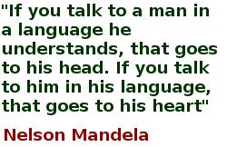 7 цитат, которые вдохновят вас учить английский язык