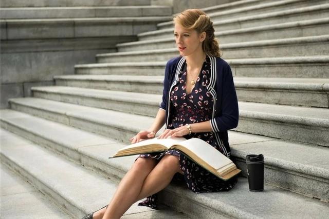 22 интересных английских выражения из фильма «Век Адалин»