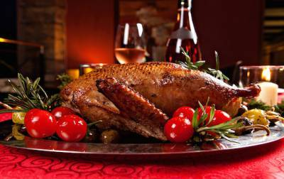 Американские праздники и традиции: празднование Дня благодарения в США