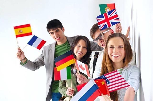Как лучше изучать английский за рубежом