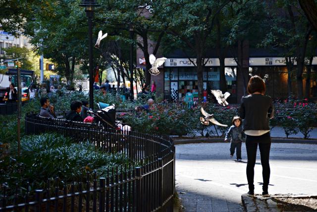 Учим английский и едем в Нью-Йорк: путеводитель и 40 ресурсов
