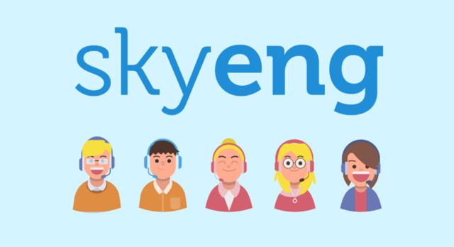 Skyeng Travel поучите английский в англоязычной стране
