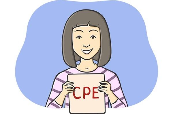 Международный экзамен C2 Proficiency, ранее известный как CPE